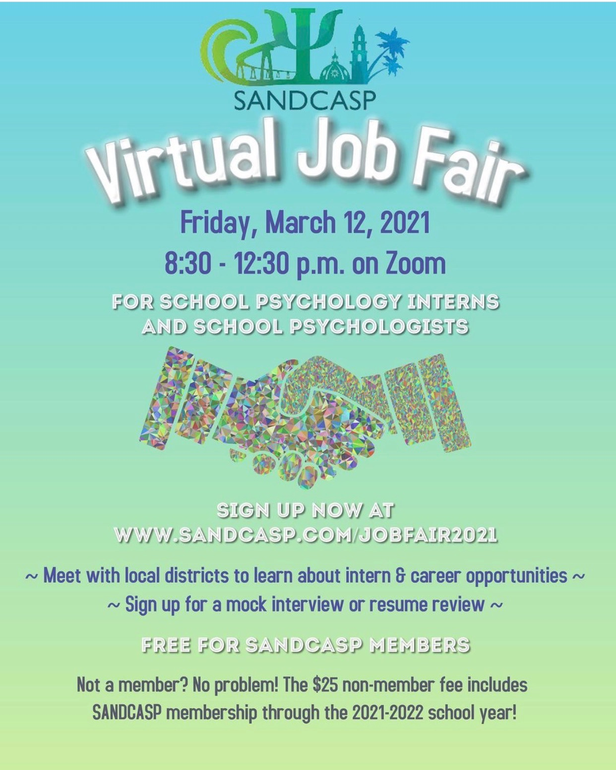 job fair - pusdschoolpsychs.com